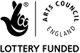 artscouncil lottery fund logo