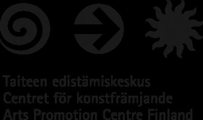 Taike Arts Promotion Centre Finland Logo